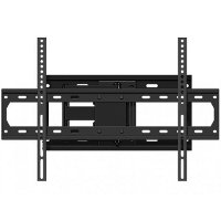 "Secura Full-Motion Wall Mount for 40"" – 70"" Flat-Panel TVs"