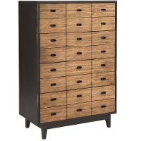 Clearance Magnolia Home Furniture Youth Chest of Drawers - Sidekick