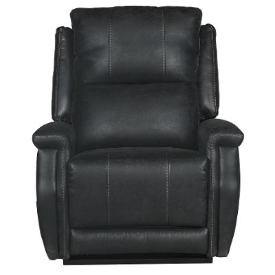 Eclipse Black 3 Motor Lift Chair- Devin ...  sc 1 st  RC Willey : remote control recliner lift chair - islam-shia.org
