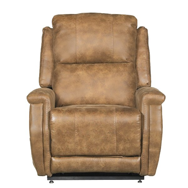 ... Saddle Brown 3 Motor Lift Chair- Devin  sc 1 st  RC Willey & Lift Chairs - Chairs - Recliners - RC Willey