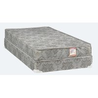 HGREY-8010 Sleep Inc Hotel Twin Box Spring