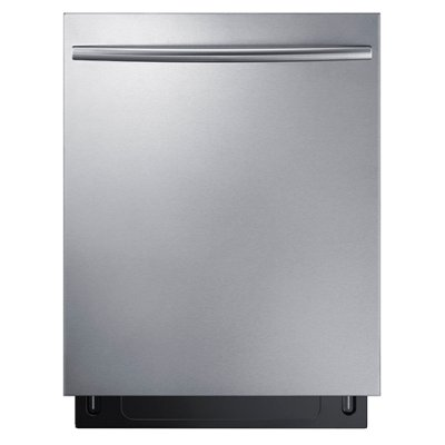 DW80K7050US Samsung Dishwasher with Bar Handle - Stainless Steel