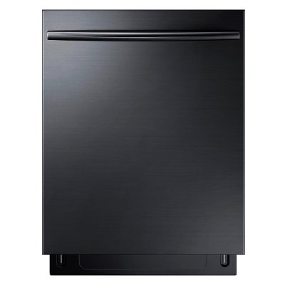 DW80K7050UG Samsung Dishwasher - Black Stainless Steel