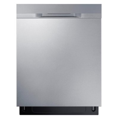 DW80K5050US Samsung Dishwasher with StormWash - Stainless Steel
