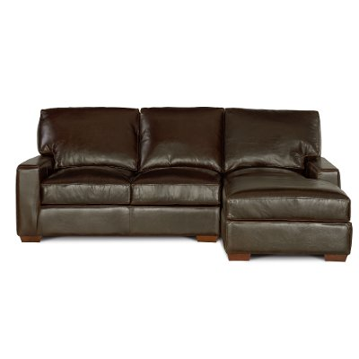 Shop Sectional Sofas And Leather Sectionals Searching Bench Made