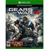 XB1 MIC 4V9001 Gears of War 4 - Xbox One