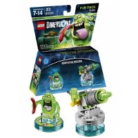 LEGO Dimensions Fun Pack: Ghostbusters Slimer