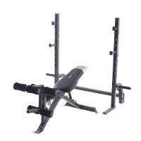 Weider Olympic Weight Bench - Pro 395