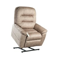 Vintage Power Reclining Lift Chair