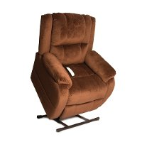 Beluga Chaise Power Recliner Lift Chair