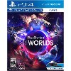 PVR SCE 301639 VR Worlds - PS4