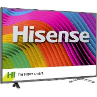 Hisense H7 Series 50 Inch 4K Smart LED TV