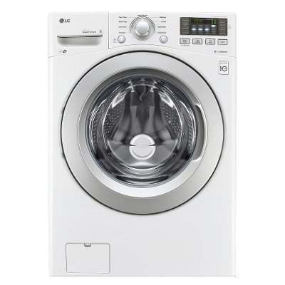 The best front & top load washers are at RC Willey