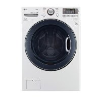 WM3770HWA LG 4.5 cu. ft. Front Load Washer - White