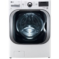 WM8100HWA LG 5.2 cu. ft. Front Load Washer - White