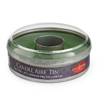 CT1690/BERRY/AIRETIN Pepperberry Wreath 4oz Candle Aire Tin - Candle Warmers