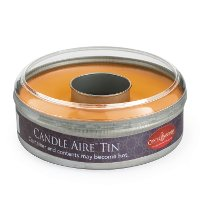 CT1980/MANGO/AIRETIN Summer Mango 4oz Candle Aire Tin - Candle Warmers