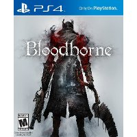 PS4 SCE 10023 Bloodborne - PS4