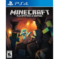 PS4 SCE 300557 Minecraft - PS4