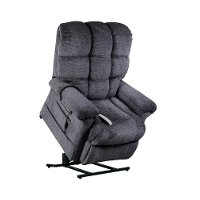 Cobblestone Infinite Position Reclining Lift Chair