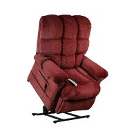 Cranapple Infinite Position Reclining Lift Chair