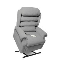 Spa Chaise Power Reclining Lift Chair