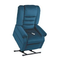 Ocean Chaise Power Recliner Lift Chair