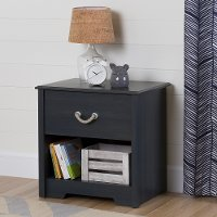 10418 One Drawer Nightstand - Aviron