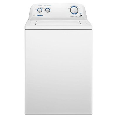 NTW4516FW Amana Top Load Washer -  3.5 cu. ft. White