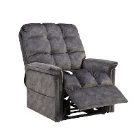 Mink Power Recliner Lift Chair