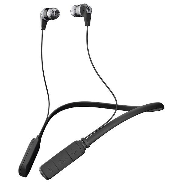 282ed497ad1 ... S2IKW-J509 Clearance Skullcandy Ink'd Bluetooth Wireless Earbuds with  Mic - Black