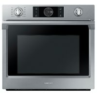 NV51K7770SS  Samsung Single Wall Oven - Stainless Steel