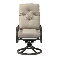 Outdoor Patio Swivel Chair - Chatham