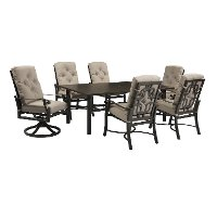 Chatham Collection 7 Piece Patio Dining Set