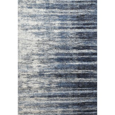 8 x 11 large ivory, gray & blue rug - granada | rc willey