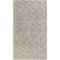 C-MIX-S-RAMLAL 3 x 5 Small Mix Ramial Stone Gray Washable Rug