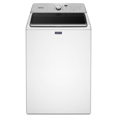 MVWB765FW Maytag Top Load Washer - 4.7 cu. ft. White