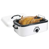 Proctor-Silex 18-Quart Turkey Roaster