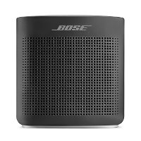 752195-0100 Bose SoundLink Color Bluetooth Speaker II - Soft Black