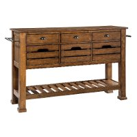 Birch Sideboard - District
