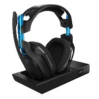 3AS52-AGW9N-510 Skullcandy Astro Gaming A50 Wireless Dolby Gaming Headset