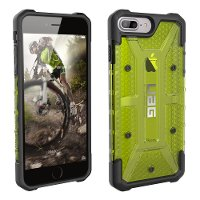 UAG iPhone 7/6S Plus Plasma Case - Citron Green