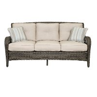 Outdoor Patio Sofa - Riviera