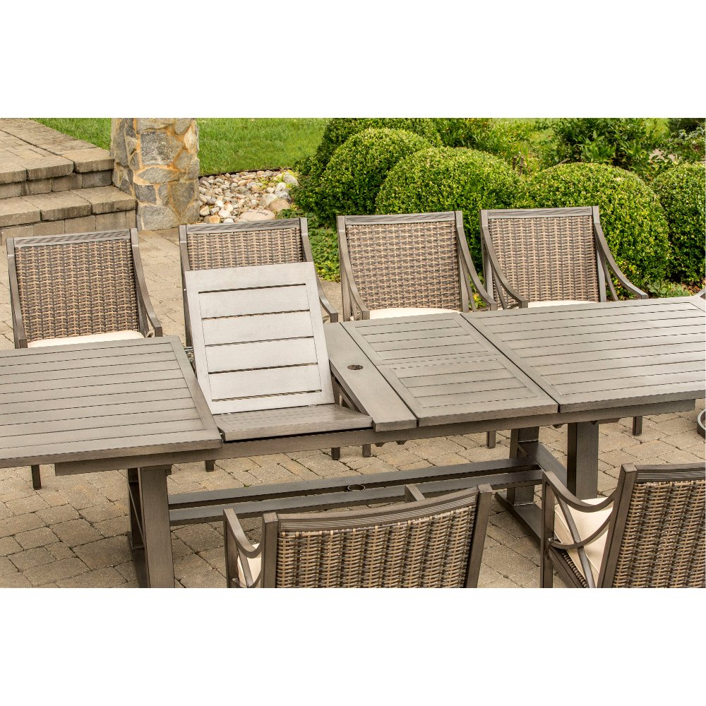 rcwilley willey view outdoor davenport chair piece sets set rc patio arm collection table jsp dining furniture