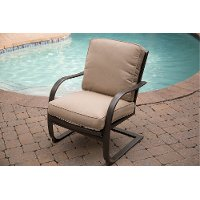 Patio Outdoor Dining Chair - Davenport