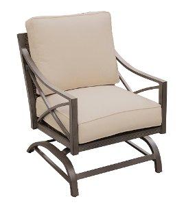 Delightful ... Outdoor Patio Rocking Chair   Davenport