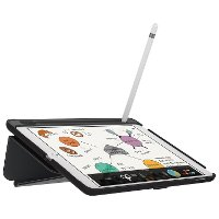 new style 4d175 9b7ad Speck StyleFolio Case with Pencil Holder & Stand for 12.9 Inch iPad ...