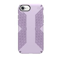 Speck Presidio Grip Case for iPhone 7 - Purple