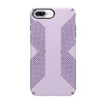 Speck Presido Grip Case for iPhone 7 Plus - Purple