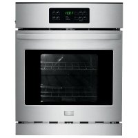 FFEW2425QS Frigidaire 24 Inch Electric Wall Oven - Stainless Steel